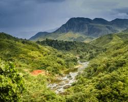 Príroda Madagaskaru
